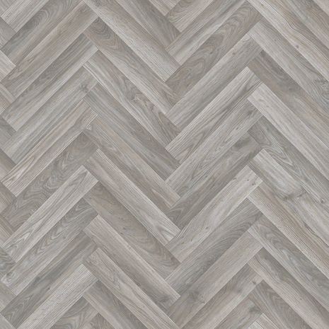 Oak Chevron 607M
