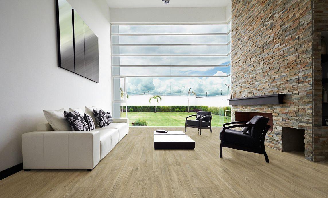 Inspiration - Living room | Beauflor, vinyl flooring